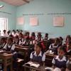 Marathi Jai Maharashtra by School students