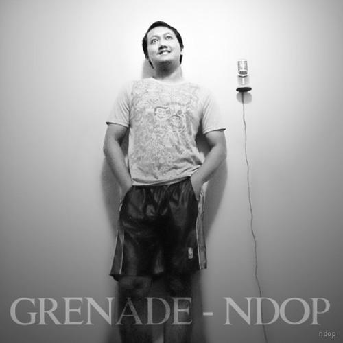 Grenade - ndop