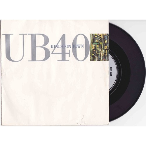 UB40 - Kingston Town (DJ Lamonnz GBROOKE REMIX)
