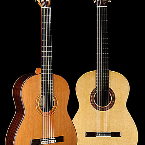 Fernando Sor Fantasie Op 54 for 2 Guitars