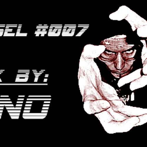 FNOOB-TECHNO Radio Hexenkessel #007 Guestmix by Lorino
