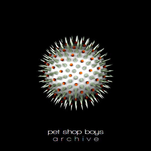 Pet Shop Boys - Archive