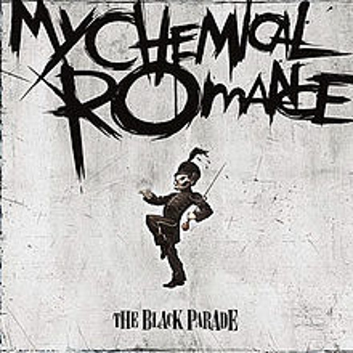 Cancer - My Chemical Romance (Cover)
