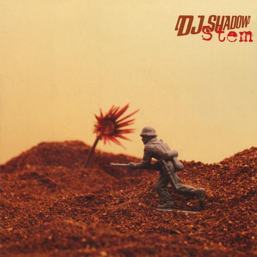 DJ Shadow - Stem/Long Stem (Neurohop Remix) [FREE DL]