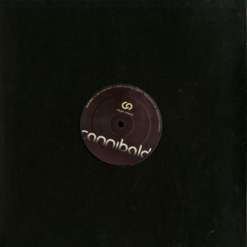 "Cannibald 029 12"" Vinyl"