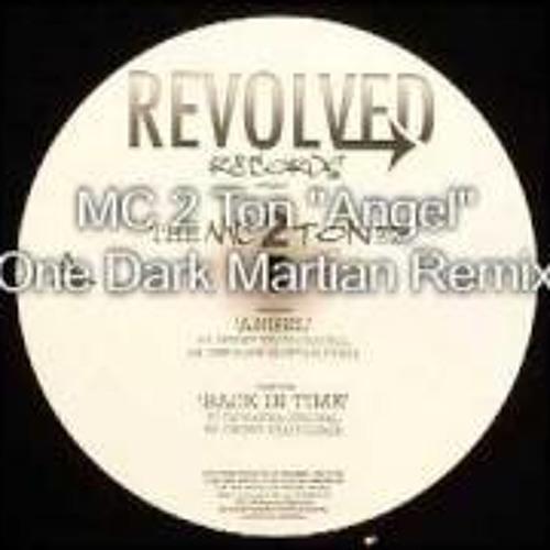 "Chuwy Beats ""Angel"" (One Dark Martian Remix)"