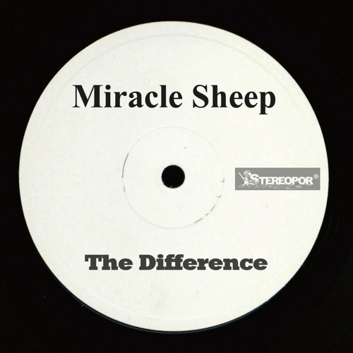 Miracle Sheep - The Difference