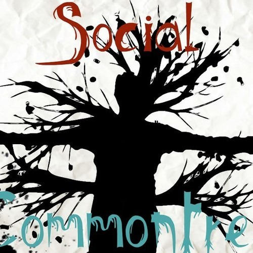 Social Commontree - First World Problems