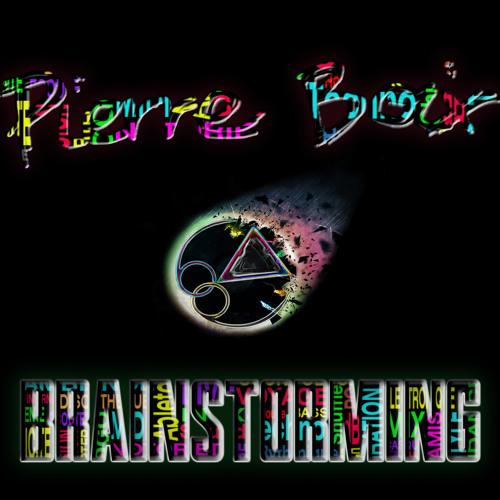 Pierre Boix - Brainstorming