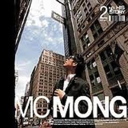 [JJ] MC MONG - I LOVE YOU OH THANK YOU - HALF CUT
