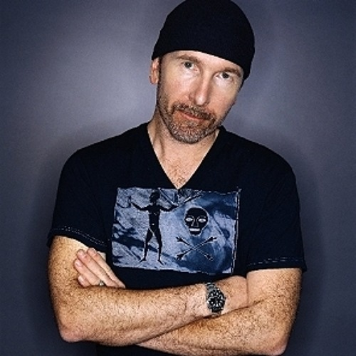 Best The Edge's solo (from U2 )