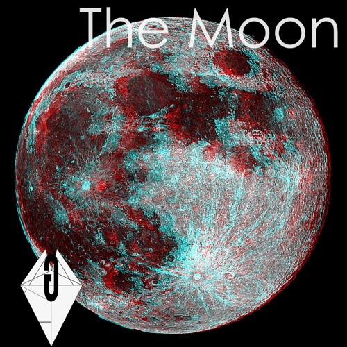 The Moon - DG