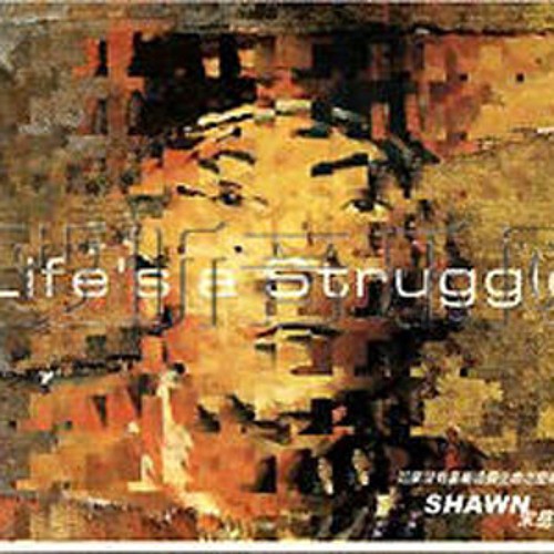 宋岳庭 - Life's A Struggle