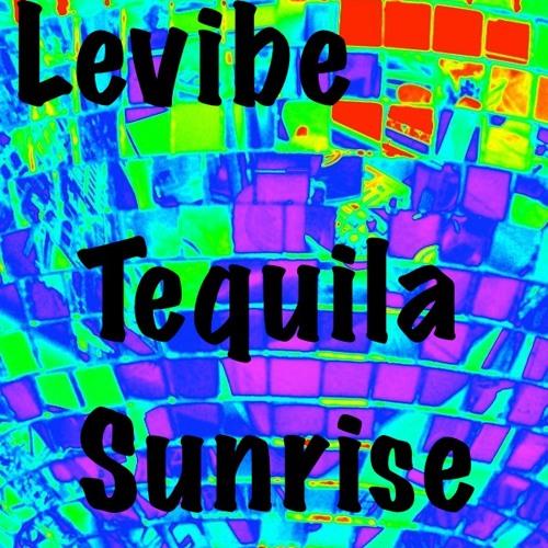 LeviBe - Tequila Sunrise Mix