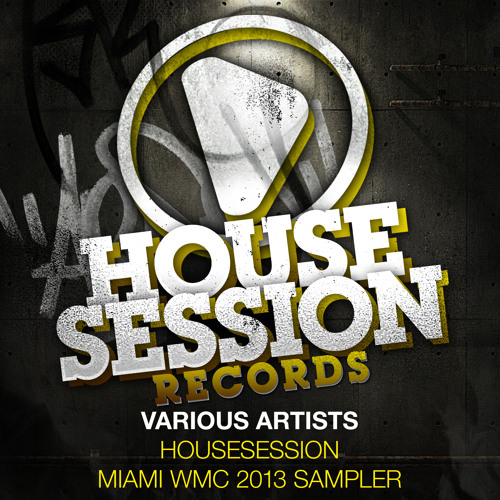 Tune Brothers Housesession WMC DJ Mix  (Continuous DJ Mix) - FREE DOWNLOAD