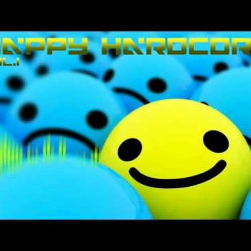 Nexxit - Happy Hardcore Exlosion #1
