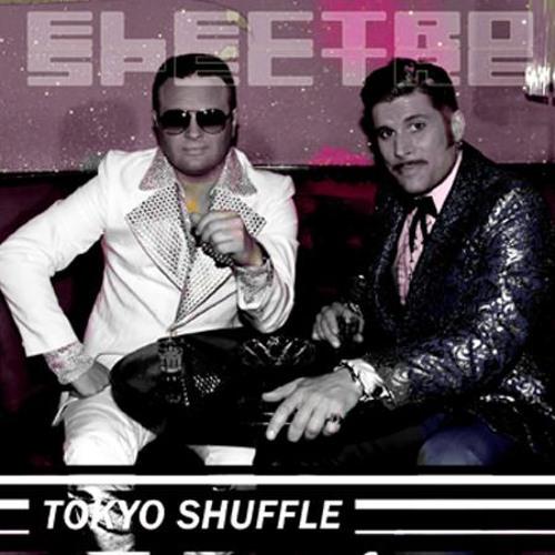 Electro Spectre - Tokyo Shuffle (Single Version)