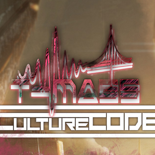 Over Again by Culture Code ft. Lisa Rowe (T-Mass Remix)