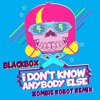 Blackbox_I Dont Know Anybody Else_Zombie Robot Remix_Free Download!!!!