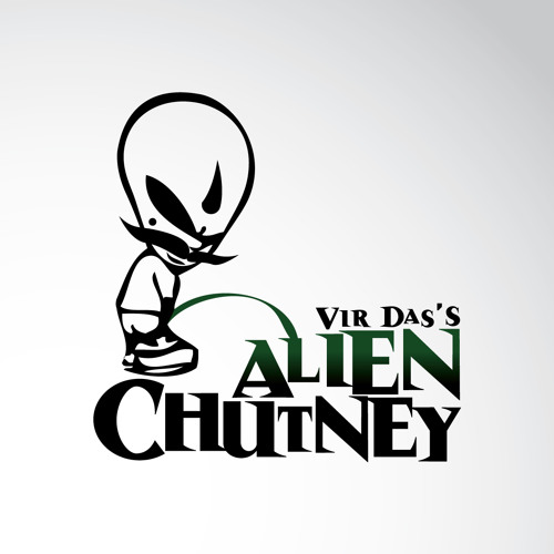 Vir Das's Alien Chutney - Manboob