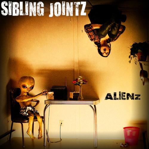 Alienz (Instrumental)