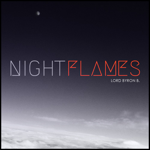Night Flames feat. Algernon Quashie & Ben Tourkantonis
