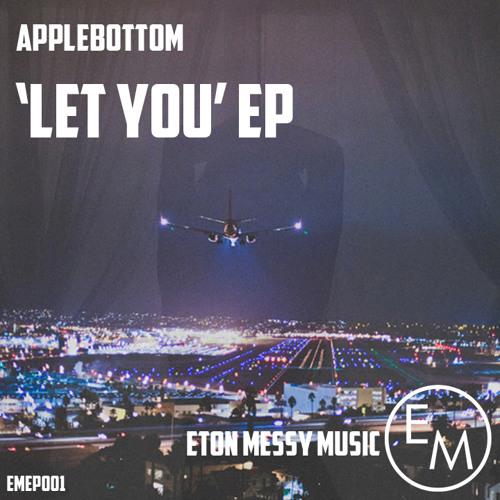Applebottom - Let You (Warren Xclnce Re-Edit)