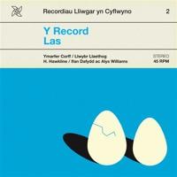 Ifan Dafydd - Llonydd (Ft. Alys Williams)