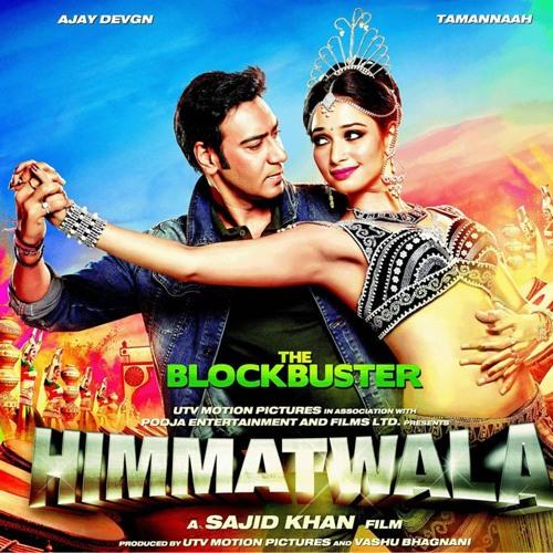 Bioscope Himmatwala - 1.5/5 Mirchis - Rj Anup @ Radio Mirchi UAE