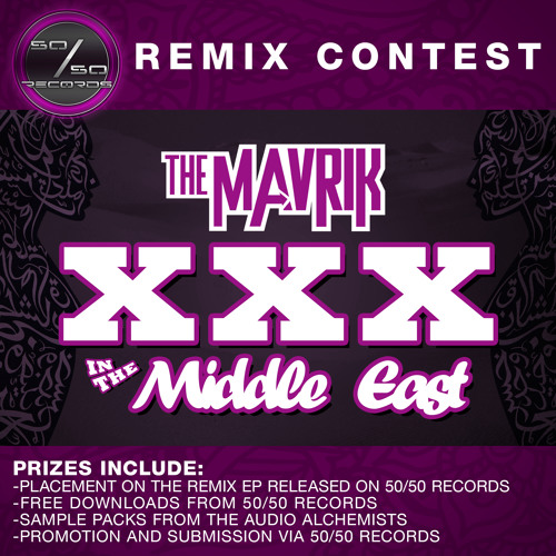 The Mavrik-XXX In The Middle East (Rahat & Decay Remix)