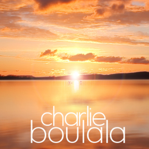 Charlie Boulala - In The Green Fields