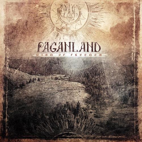 "Paganland - ""Chornohora"""