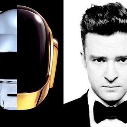 Justin Timberlake vs. Daft Punk