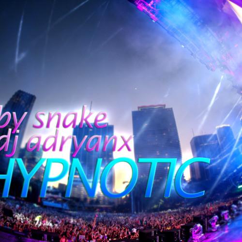 Bobby snake & dj Adryan x - Hypnotic (original mix)