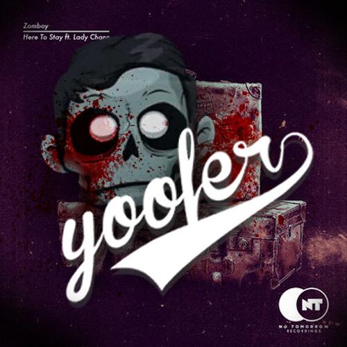Zomboy - Here to Stay feat. Lady Chann (Yoofer Remix)