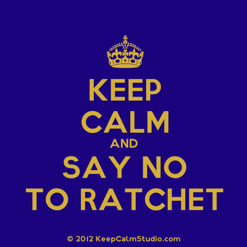 No Ratchet