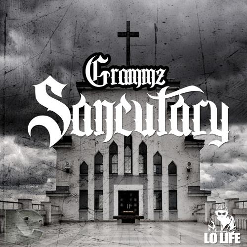 GRAMMZ (MICMURDAH) -Sancutary