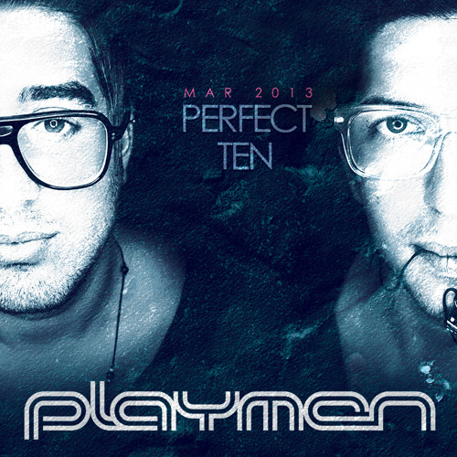 PLAYMEN - PERFECT TEN - MAR