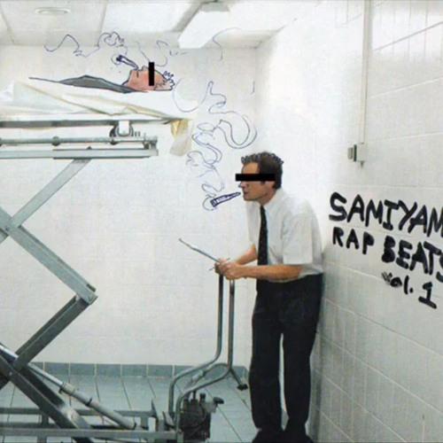 Samiyam - 9planets Re-Work