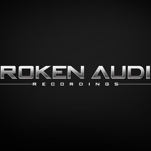 J.Robinson - Broken Audio Podcast Vol 12 - April 2013