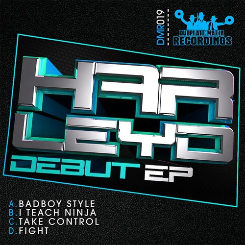 Harley D - Badboy Style :: Out Now DMR019 ::