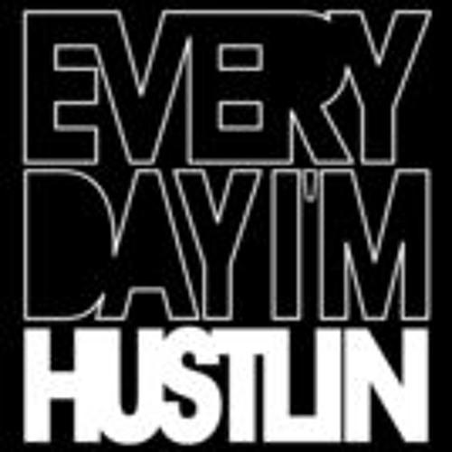 JohnnyBrahvo ft. Rick Ross - Hustlin' (Original Mix)