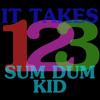 It Takes 1 2 3
