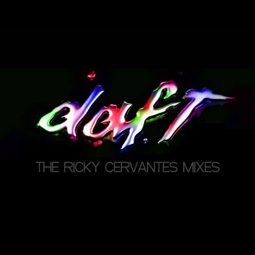 Daft Punk - Something About Us (Ricky Cervantes Orchestral Mix)
