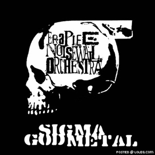 Eraplee Noisewall Orchestra - i saw Empires falling