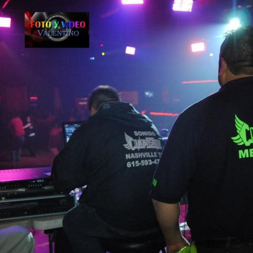 JUGUETONA POR SONIDO CONQUISTADOR DJ PIÑA AND CUERDITAS!!