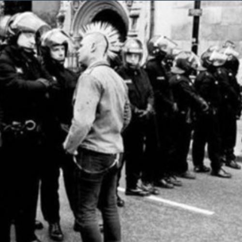 317 (F#$k The Police)