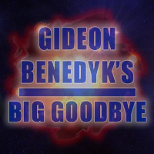 DJ Gideon Benedyk interviews Colonel Richard Kemp