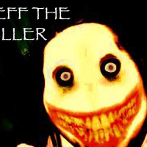 The Cordier & El-Nego - Jeff The Killer