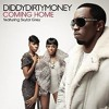 Diddy & Dirty Money - Coming Home ft Skylar Grey - Lj remix (from Li.Mi.Ted) FREE DOWNLOAD